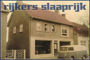 Rijkers Slaaprijk, een slaapkamerspeciaalzaak met een rijke historie.