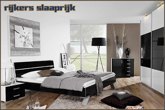 slaapkamer mavi base plus rauch mbel hoogglans