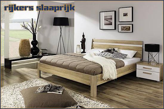 Slaapkamer Solo van Rauch meubelen.
